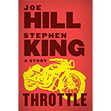 Throttle (Kindle Single)