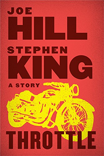 Joe Hill, Stephen King - Throttle Audiobook Free Online