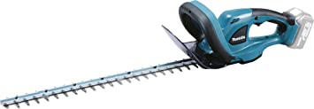 Makita DUH523Z Hedge Cutter - Fast and Strong