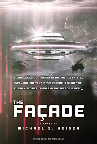 The Façade (The Façade Saga Book 1) for sale  Delivered anywhere in USA