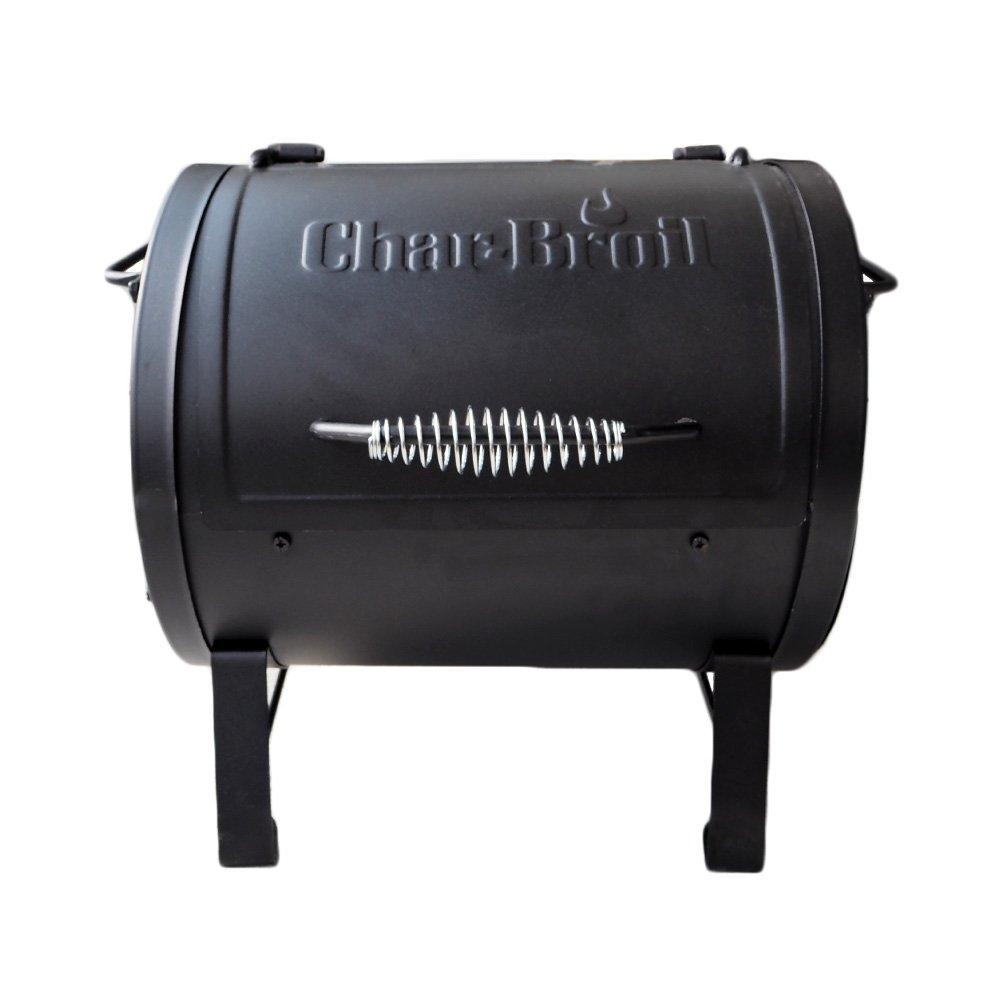 バーベキュー コンロ アメリカ 炭 グリル ポータブル テーブルトップ チャコール チャーブロイル charbroil B0759CM71L