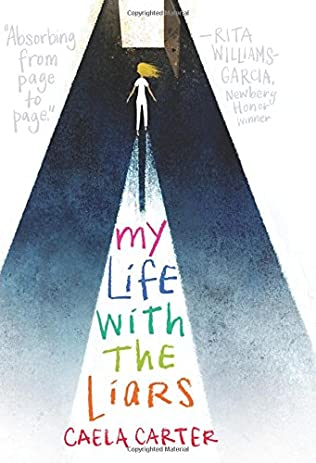 book cover of My Life with the Liars