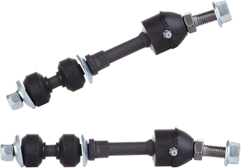 New 2-Piece fit for 2005-2008 Ford F-150 Lincoln Mark Lt-2 Front Sway Bar End Links OCPTY