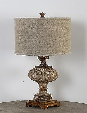 Lámparas genérica única cabeza Creative Vintage Retro ...