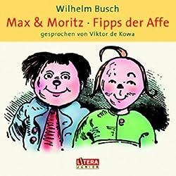 Max und Moritz. Fipps der Affe