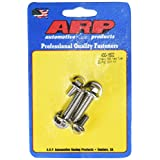 ARP 4301602 Stainless 300 Hex Fuel Pump Bolt Kit