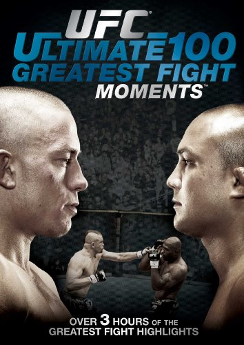 0 Greatest Fight Moments ()