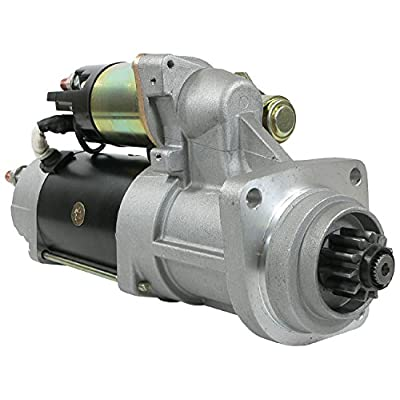 DB Electrical SDR0362 New Starter For Sterling Freightliner Fl60 Fl70 Fl80 M2 19026035 8200075 D8200075 410-12360 STR-0123 2-2376-DR 6831 8300026: Automotive