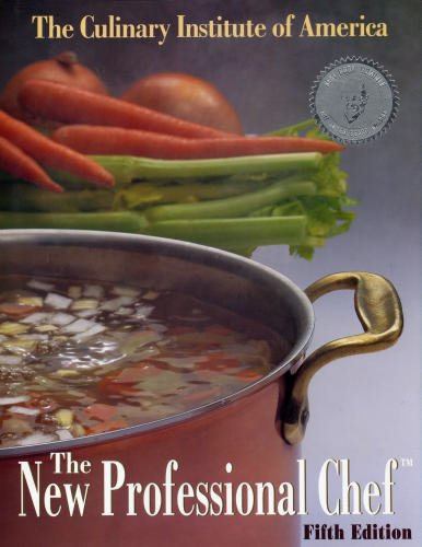 Professional Chef Culinary Institute America product image