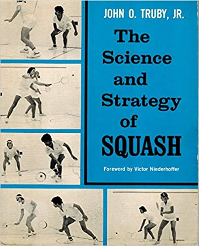 Science and Strategy of Squash