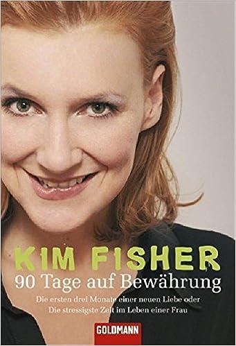 Fisher brüste kim Kim Fischer