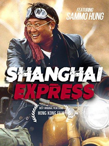 VHS : Shanghai Express