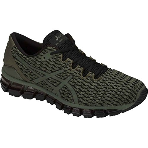 buy cheap reliable cheap sast ASICS T839N Men's Gel-Quantum 360 Shift MX Running Shoe Four Leaf Clover/Black/Black free shipping 2014 aniOpPhu