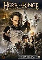 Der Herr der Ringe - Die R�ckkehr des K�nigs - Extended Edition - Doppel DVD