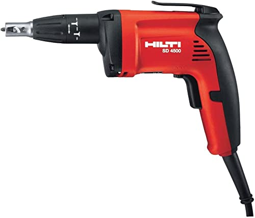 Hilti 02020087 SD 4500 High Speed Drywall Screwdriver