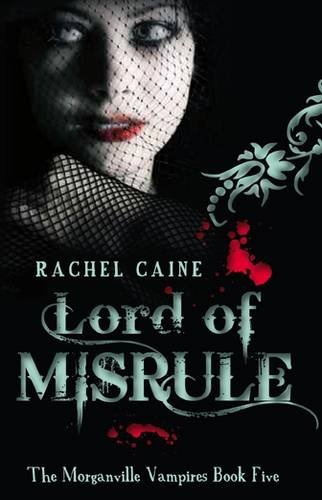 Book cover for Lord of Misrule