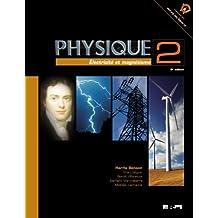 Physique 2 électricité 4e benson