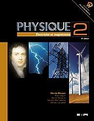 Physique 2 : Electricité et magnétisme