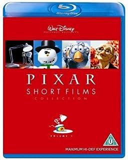 Pixar Short Films Collection 2 [Reino Unido] [DVD]: Amazon.es: Cine y Series TV