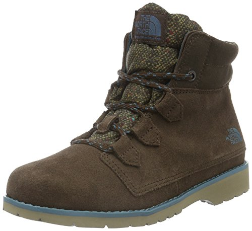 The North Face Hedgehog Hike Gore-tex - Zapatillas Mujer Azul (NZJ)