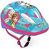Disney Casco bici per Bambini Frozen Sports, Multicolore, M