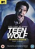 Teen Wolf: The Complete Season Six [DVD]