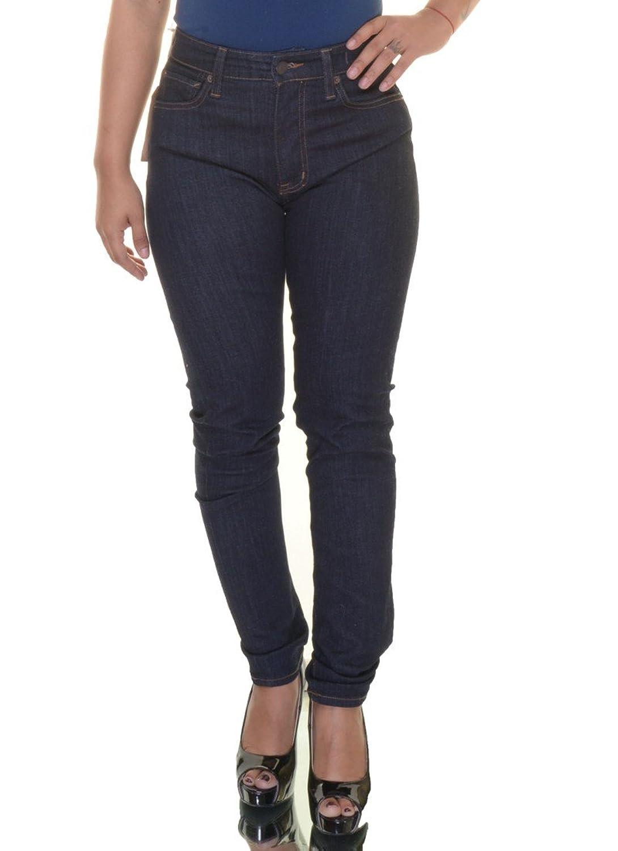 Denim & Supply Ralph Lauren Skinny High-Rise Jeans