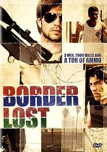 Border Lost [Import]