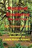 Mystical Creators Poetry, Ligia Wahya Isdzanii, 1494786508