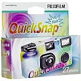 Fujifilm 7130784 Fujifilm QuickSnap Fotocamera Usa e Getta con Flash Colore