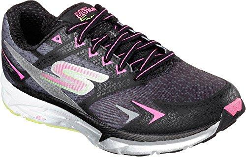 Skechers Zapatillas Hml Stadil Black/pink
