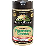 ANDREW & EVERETT CHEESE GRATED PARMESAN 7OZ