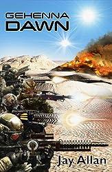 Gehenna Dawn: Portal Wars I (English Edition)