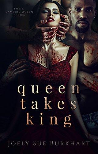 Pdf Romance Queen Takes King (Their Vampire Queen Book 2)