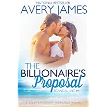 The Billionaire's Proposal (Scandal, Inc Book 4)