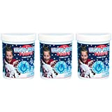 Be Amazing Insta-Snow Jar, Makes 2 Gallons (3 Pack)