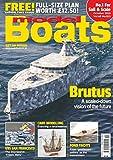 Model Boats
