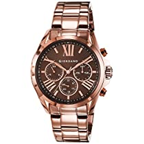 Minimum 50% off on Giordano Watches & More