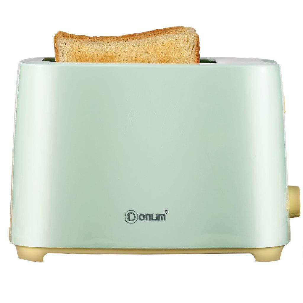 Tostadora doméstica Tostadora para desayunar tostadora de ...