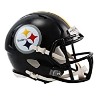 NFL Riddell Speed Minicasco Pittsburgh Steelers Mini