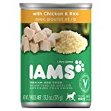 ProActive Health Adult Dog Classic Pate with Chicken and Rice Premium Dog Food 13.2 Oz, My Pet Supplies