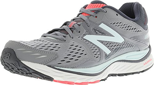 Blue Balance New Grey Women's W880GB6 TqXTxIAw
