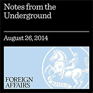 Notes From the Underground Periodical
