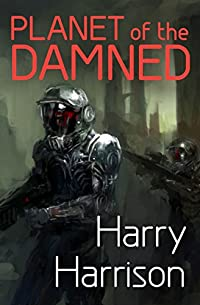 Planet Of The Damned by Harry Harrison ebook deal