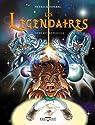 Les Légendaires Tome 07:Aube et crépuscule par Sobral