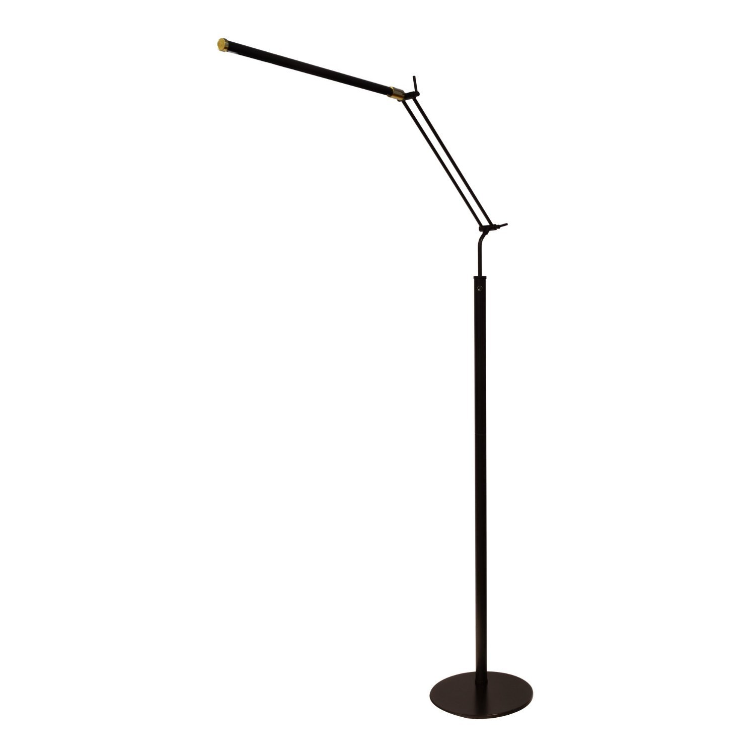 Cocoweb FLED-GPS High Powered Dimmable LED Piano Floor Lamp
