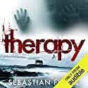Therapy Hörbuch von Sebastian Fitzek Gesprochen von: Robert Glenister
