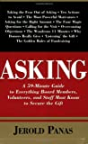 Asking: A 59-Minute Guide to Everything Board
