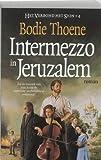 Intermezzo in Jeruzalem (Het verbond met Sion, #4)