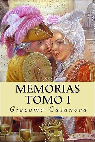 Memorias. Tomo I: 1 por Giacomo Casanova epub